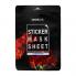 Maskbook Маска-стик для лица и тела с экстрактом гвоздики Sticker Mask Sheet Carnation (12 шт)