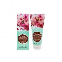 Dr. Cellio Очищающая пенка для умывания с экстрактом цветков вишни Flower Cherry Blossom Foam Cleansing (100 мл)