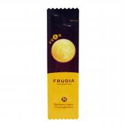 Frudia Питательная ночная маска с черникой и медом Blueberry Honey Overnight Mask (5 мл)