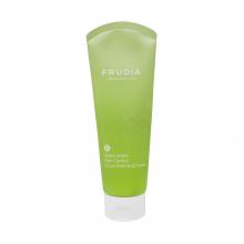 Frudia Себорегулирующая пенка для лица с зеленым виноградом Green Grape Pore Control Scrub Cleansing Foam  (145 мл)