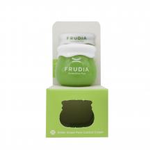 Frudia Себорегулирующий крем с зеленым виноградом Green Grape Pore Control Сream (10 мл)