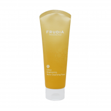 Frudia Осветляющая пенка с цитрусами Citrus Brightening Micro Cleansing Foam (145 мл)