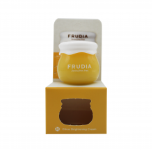 Frudia Осветляющий крем для лица с цитрусом Citrus Brightening Cream (10 мл)
