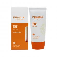 Frudia Солнцезащитная тональная крем-основа Tone Up Base Sun Cream SPF50+ PA+++ (50 мл)