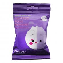 Frudia Салфетки для снятия макияжа Berry&Deep Clean Lip&Eye Point Remover Waterproof & Heavy Make-Up (30 шт)