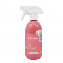 Frudia Шампунь для ног с персиком My Orchard Peach Foot Shampoo (390 мл)