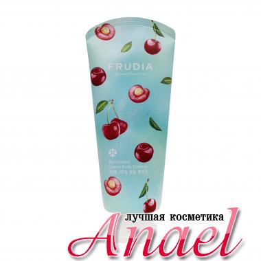 Frudia Молочко для тела с вишней My Orchard Cherry Body Essence (200 мл)