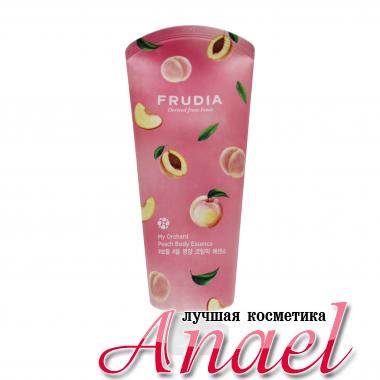 Frudia Молочко для тела с персиком My Orchard Peach Body Essence (200 мл)