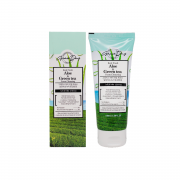Grace Day Мягкая пенка для умывания с экстрактами алоэ и зеленого чая Aloe&Green Tea Foam Cleansing(100 мл)