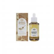 Grace Day Антивозрастная осветляющая сыворотка для лица с экстрактом меда Honey Plex Ampoule (50 мл)