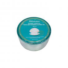 JMsolution Гель для лица и тела с охлаждающим эффектом Marine Luminous Pearl Deep Moisture Smoothing Gel (300 мл)