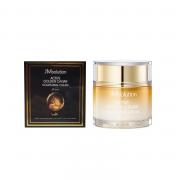 JMsolution Омолаживающий крем с золотом и икрой Active Golden Caviar Nourishing Cream Prime (60 мл)