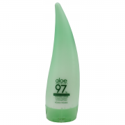 Holika Holika Интенсивно увлажняющий крем лосьон для лица и тела с алоэ Aloe 97% Soothing Lotion Intensive Moisturizing (250 мл)