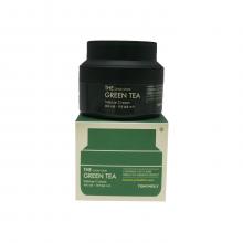 Tonymoly Увлажняющий крем на основе экстракта зелёного чая The Chok Chok Green Tea Watery Cream (60 мл)