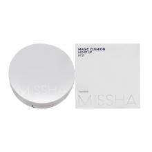 Missha Волшебный увлажняющий кушон Тон 21 SF50+/PA+++ Magic Cushion Moist Up (15 гр)
