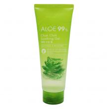 Tonymoly Успокаивающий гель с алое вера  Aloe 99% Chok Chok Soothing Gel (250 мл)