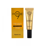 Farm Stay Омолаживающий крем для глаз с пептидами Peptide 9 Super Vitalizing Eye Cream (50 мл)