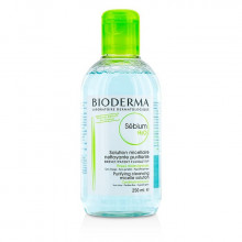 Bioderma Мицеллярная вода для жирной и проблемной кожи Sebium H20 Solution Micellare (250 мл)