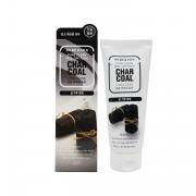 Skinine Jigott Очищающая маска-пленка с экстрактом древесного угля Carcoal Pure Clean Peel Off Pack (180 мл)