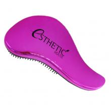 Esthetic House Розовая расческа для волос (18*7см)