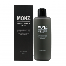 Esthetic House Мужской лосьон для лица MONZ Perfect Defence Lotion (235 мл)