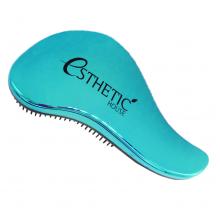 Esthetic House Лазурная расческа для волос (18*7см)