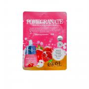 Ekel Ультра-увлажняющая тканевая маска для лица с экстрактом граната Pomegranate Ultra Hydrating Essence Mask (25 мл)