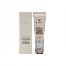Missha База под макияж со светоотражающим эффектом M BB Boomer Primer (40 мл)