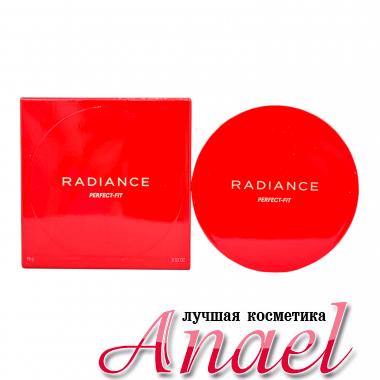 Missha Тональный кушон тон 21N Radiance Perfect-Fit Cushion SPF50+ PA+++ 21N Vanilla (15 мл)