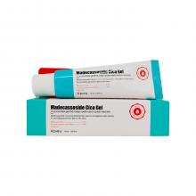 Apieu Лечебный концентрированный гель-защита кожи лица Madecassoside Cica Gel (50 мл)