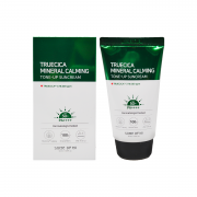 Some By Mi Успокаивающий солнцезащитный крем с тонирующим эффектом Truecica Mineral Calming Tone-Up Suncream SPF 50+ PA++++ (50 мл)