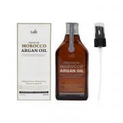 La'dor Марокканское натуральное аргановое масло премиум-класса для волос Premium Morocco Argan Oil (100 мл)