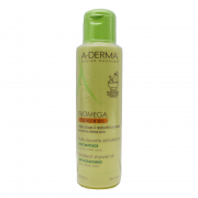 A-Derma Очищающее масло Экзомега с экстрактом овса реальба Exomega Emollient Cleansing Oil (500 мл)