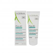 A-Derma Увлажняющий крем для лица Phys-AC Hydra (40 мл)
