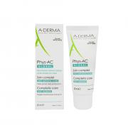 A-Derma Крем для комплексного ухода за проблемной кожей Phyl-AC Global (40 мл)