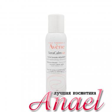 Avene Очищающее масло с липидами Xeracalm A.D Lipid-Replenishing Cleansing Oil (100 мл)