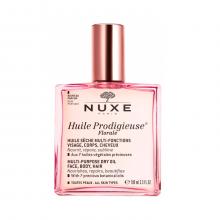 Nuxe Сухое мультифункциональное масло с новым цветочным ароматом Huile Prodigieuse Florale Multi-Purpose Dry Oil (100 мл)