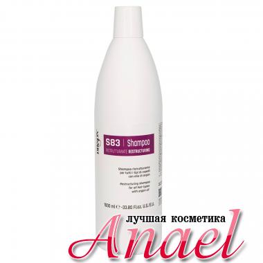 Dikson Восстанавливающий шампунь с аргановым маслом S83 Ristrutturante Restructuring Shampoo S83 (1000 мл)