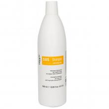 Dikson Восстанавливающий шампунь с маточным молочком и пантенолом S85 Shampoo Districante Untangling S85 (1000 мл)