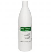 Dikson Увлажняющий питательный шампунь с протеинами молока для сухих волос S86 Shampoo Idratante Nourishing S86 (1000 мл)