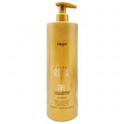 Dikson Шампунь для окрашенных волос с кератином Shampoo Argabeta Up Capelli Colorati (1000 мл)