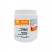 Dikson Маска для облегчения расчёсывания пушистых волос с маточным молочком и пантенолом M85 Mask Districante Untangling  (1 литр)
