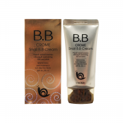 Crome BB крем с муцином улитки BB Snail Cream SPF 50+ (50 мл)