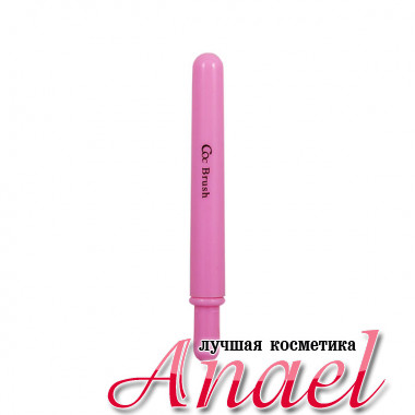 Coringco Кисть для макияжа губ COC Brush Pink Sweet Liposol (1 шт)