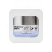 Village 11 Factory Пробник отбеливающего коллагенового крема от морщин Collagen Cream