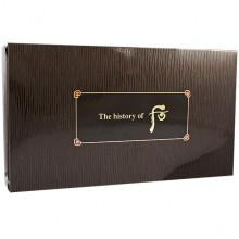 The History of Whoo Подарочный антивозрастной набор миниатюр люкс-класс GongJinhyang Special Gift (5 предметов)