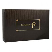 The History of Whoo Подарочный антивозрастной набор миниатюр люкс-класса GongJinhyang Special Gift (3 предмета)