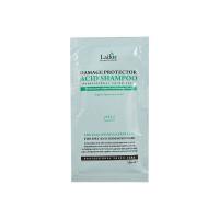 La'dor Пробник восстанавливающего шампуня с аргановым маслом для сухих и поврежденных волос Damage Protector Acid Shampoo