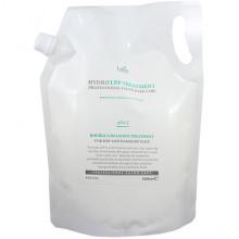 La'dor Восстанавливающая маска с коллагеном для сухих и поврежденных волос Hydro LPP Treatment Double Collagen (1 литр)