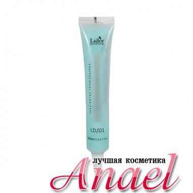 La'dor Восстанавливающая маска-филлер для волос Eco Professional Salon Care LD/01 (20 мл)